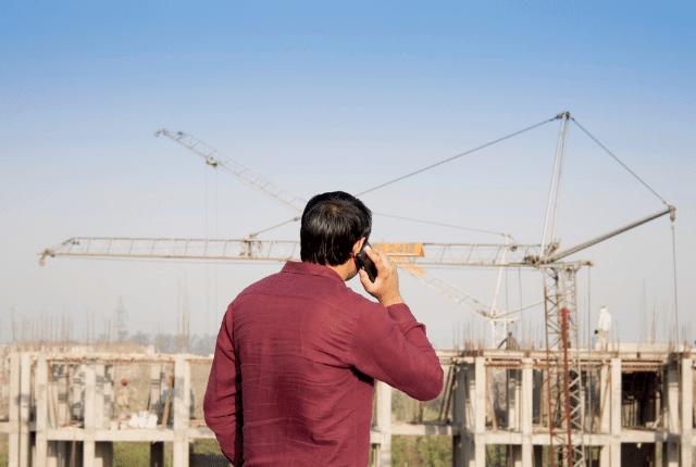 אתר בנייה המשווק דירות מקבלן באשדוד